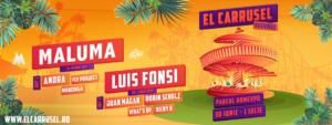 festivalul el carrusel
