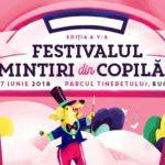 festivalul amintiri din copilarie