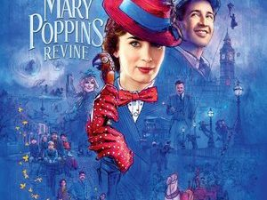 mary pooppins