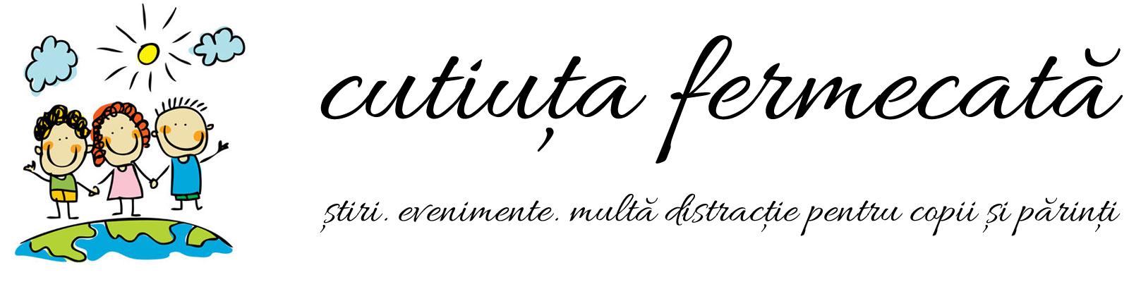 Cutiuta Fermecata Logo